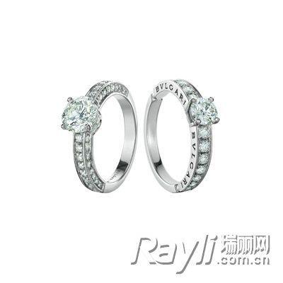 杨幂刘恺威晒婚戒照曝光 杨幂和刘恺威的婚戒品牌是什么牌子的